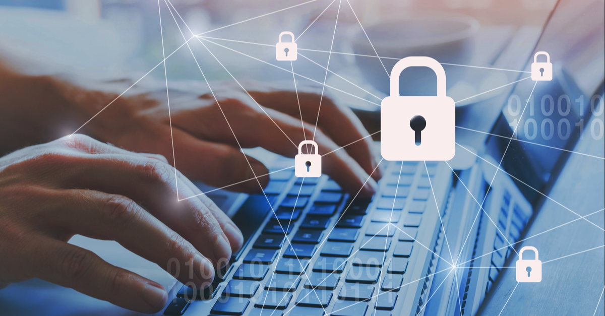 Cyber security considerations include planning more training for your staff.